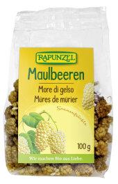 Rapunzel Bio Maulbeeren 100g