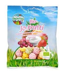 Ökovital Jo-Frutti 80g