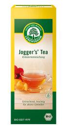 Lebensbaum Joggers Tea 20x 1,5g