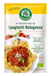 Lebensbaum Spaghetti Bolognese 35g