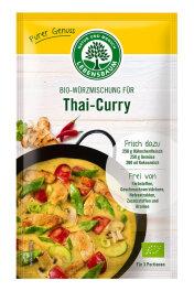 Lebensbaum Thai-Curry 23g