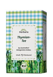 Herbaria Thymian-Tee 15x 1,8g