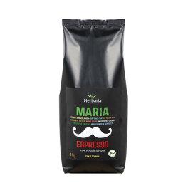 Herbaria Espresso Maria Bohne 1kg