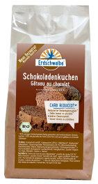 Erdschwalbe Bio Schokoladenkuchen 160g