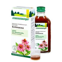 Schoenenberger® Echinacea-Saft 200ml