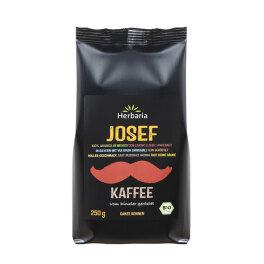 Herbaria Kaffee Josef Bohne 250g