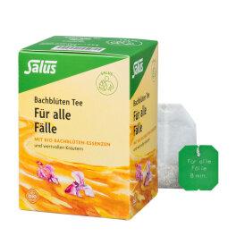 Salus BachblütenTee Für alle Fälle 30g