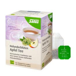 Salus Holunderblüten Apfel Tee 30g