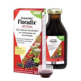 Floradix® Kräuterblut 250ml