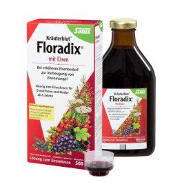 Floradix® Kräuterblut 500ml