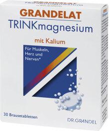 Dr. Grandel Grandelat Trinkmagnesium