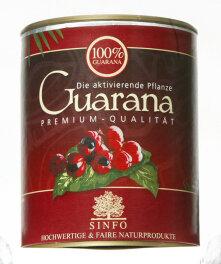 Sinfo Guarana Pulver 100g