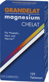 Dr. Grandel Grandelat Magnesium Tabl.