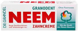 Dr. Grandel Granodent Zahncreme