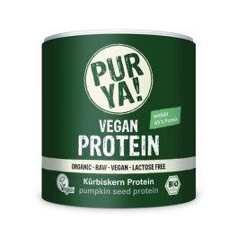 PURYA Kürbis Protein 250g