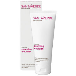 Santaverde Cleansing Emulsion 100ml