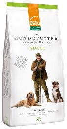 defu - Tierfutter Trockenfutter Hund Adult 3kg