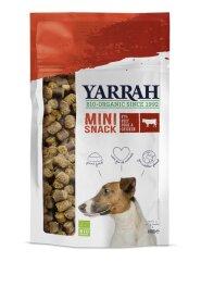Yarrah Hunde-Snack mini 100g