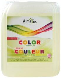 AlmaWin Waschmittel Color 5l