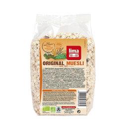 Lima Bio Müsli Original