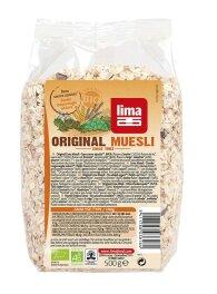 Lima Bio Müsli Original 500g