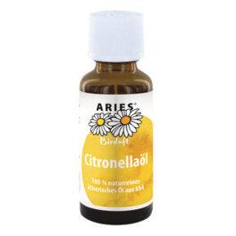 Aries Citronellaöl 30ml