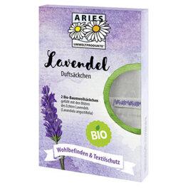 Aries Lavendel Duftsäckchen