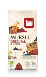 Lima Bio Müsli Original 1kg