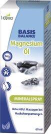 Hübner Basis Balance Magnesium Öl 60ml