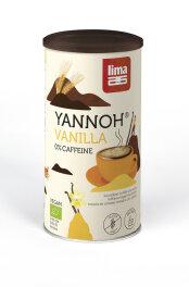 Lima Bio Yannoh Instant Vanille 150g