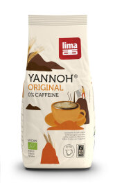 Lima Bio Yannoh Filter Original 500g