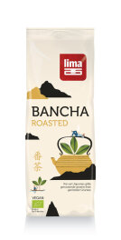 Lima Bio Roasted Bancha Tea lose 75g