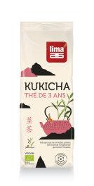 Lima Bio Kukicha Tea lose 150g