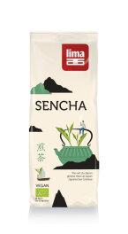 Lima Bio Sencha Green Tea lose 75g