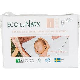 Eco by Naty Eco Windel Gr. 1 2-5 kg