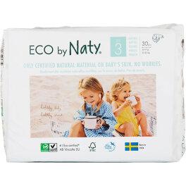 Eco by Naty Eco Windel Gr. 3 4-9 kg