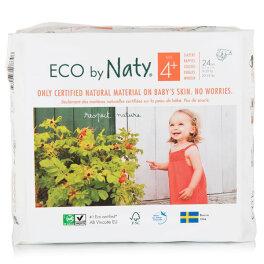 Eco by Naty Eco Windel Gr. 4+ 9-20kg