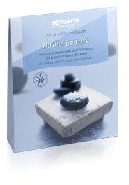 sensena Naturkosmetik Badekissen Basen Beauty 100g