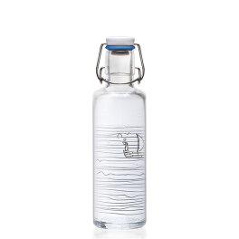 Soulbottle Bottle Heimat Wasser 0,6l