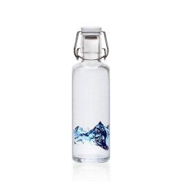Soulbottle Bottle Alpenblick 0,6l