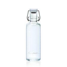 Soulbottle Bottle einfach Wasser 0,6l