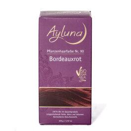 Ayluna Haarfarbe Bordeauxrot 1 100g