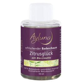 Ayluna RG Badeschaum Zitrusglück 50ml