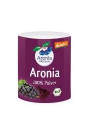 Aronia Original 100% Pulver demeter 100g