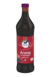 Aronia Original + Granatapfel Saft 700ml