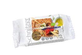 Schnitzer Veggie Bread Mediterranean 125g
