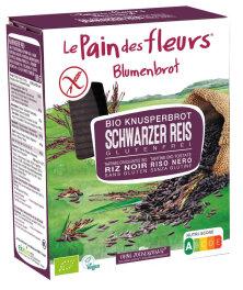 Blumenbrot - Le Pain des Fleurs - Schwarzer Reis 150g