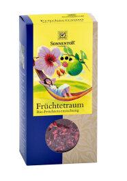 Sonnentor Früchtetraum Tee lose 100g