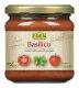 Eden Tomatensauce Basilikum 350ml