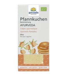 Govinda Ayurveda Pfannkuchenmix 350g